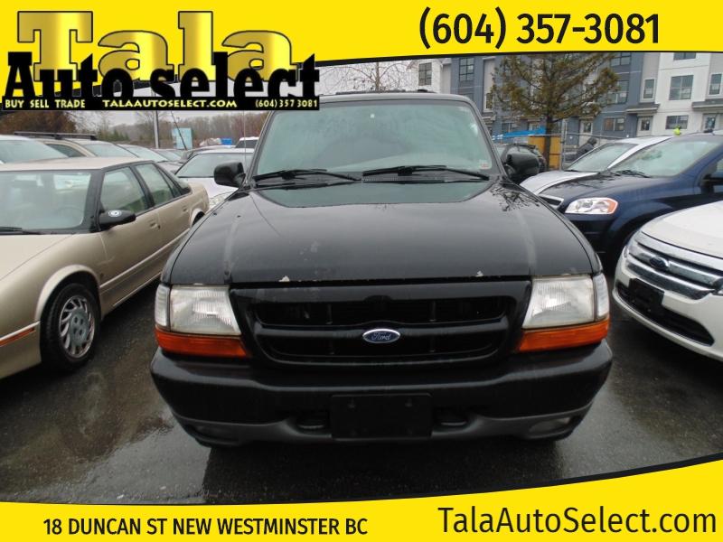 Ford Ranger 2000 price $3,850