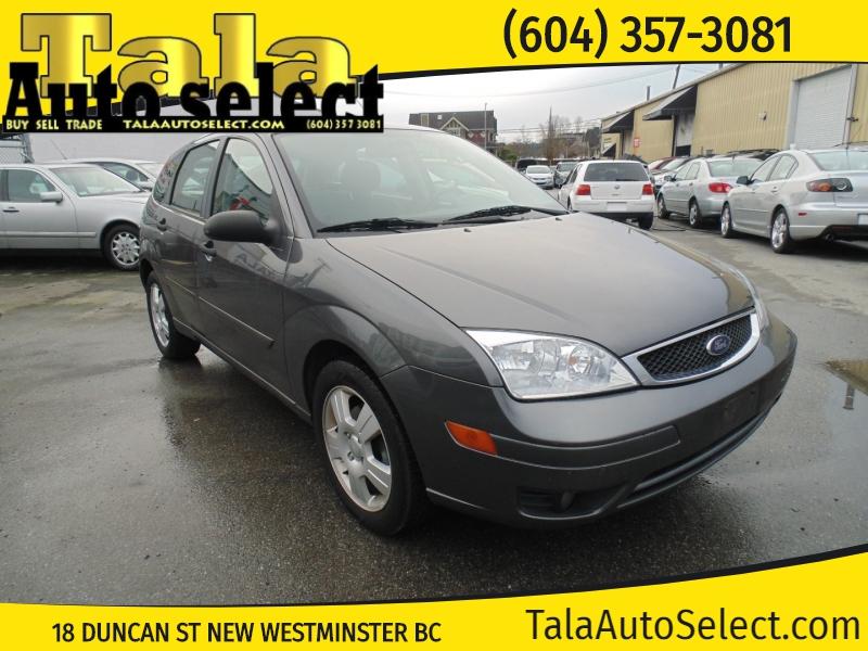 Ford Focus 2007 price $3,995
