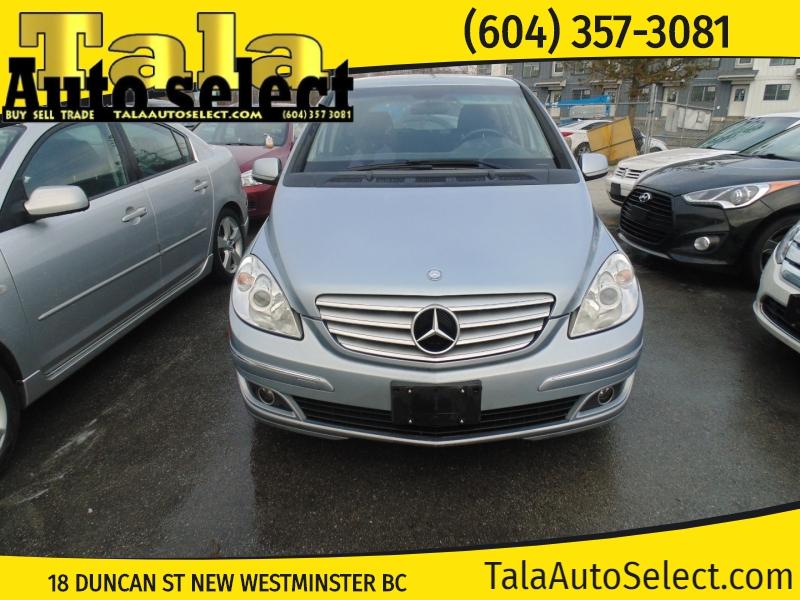 Mercedes-Benz B200 2008 price $4,995