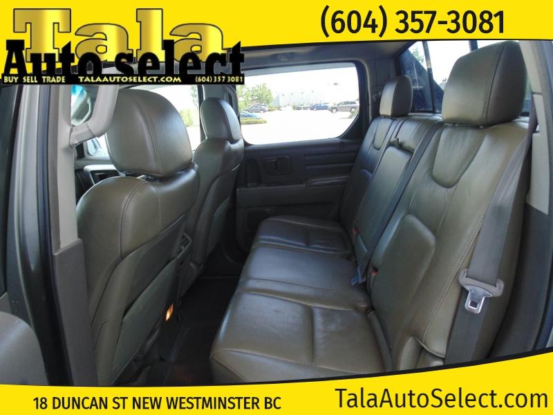 Honda Ridgeline 2007 price $8,995