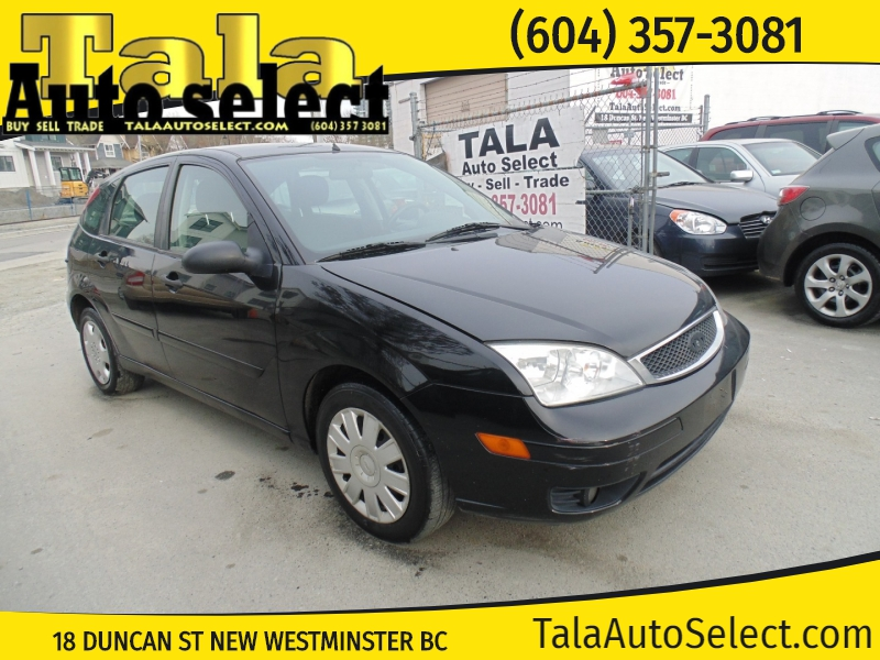 Ford Focus 2005 price $1,450