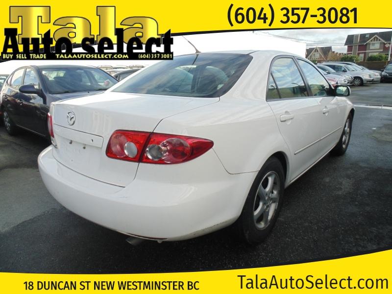 Mazda 6 2005 price $1,850
