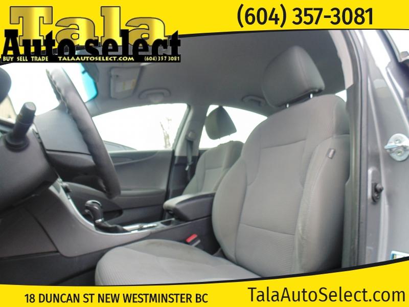 Hyundai Sonata 2013 price $5,995