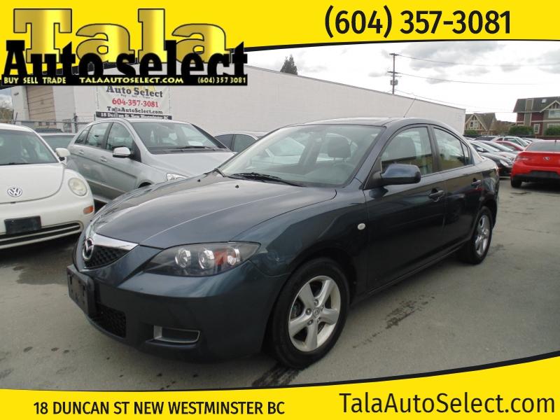 Mazda 3 2009 price $3,995