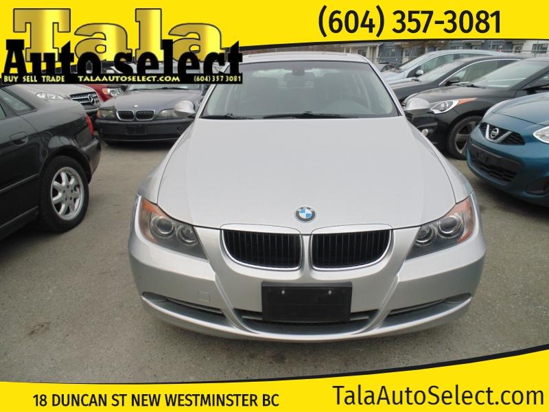 BMW 328i 2008 price $5,888