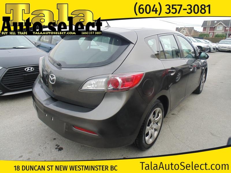 Mazda 3 2010 price $3,995