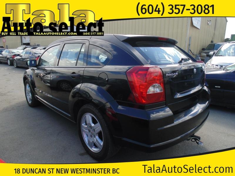 Dodge Caliber 2009 price $3,995