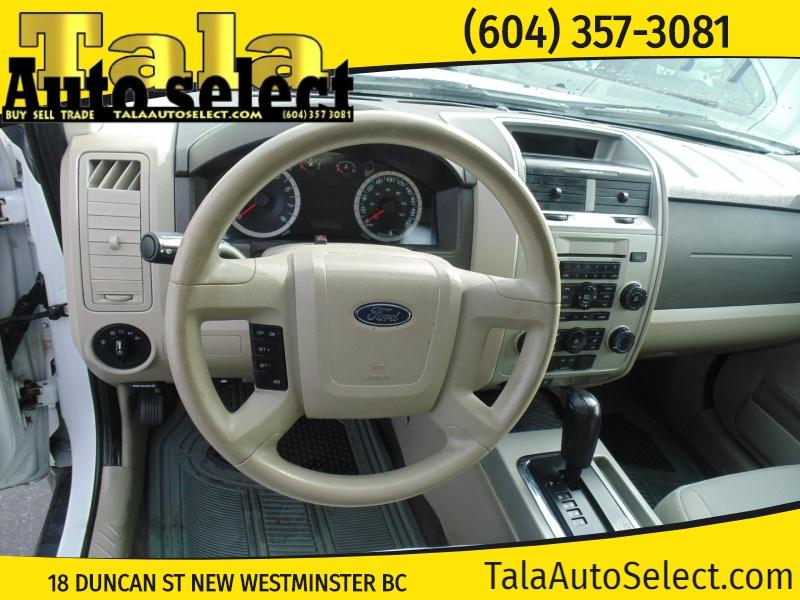 Ford Escape 2010 price $2,995