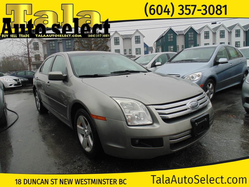 Ford Fusion 2008 price $2,500