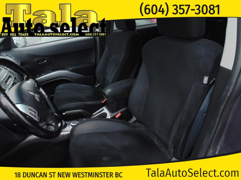 Mitsubishi Outlander 2007 price $3,888