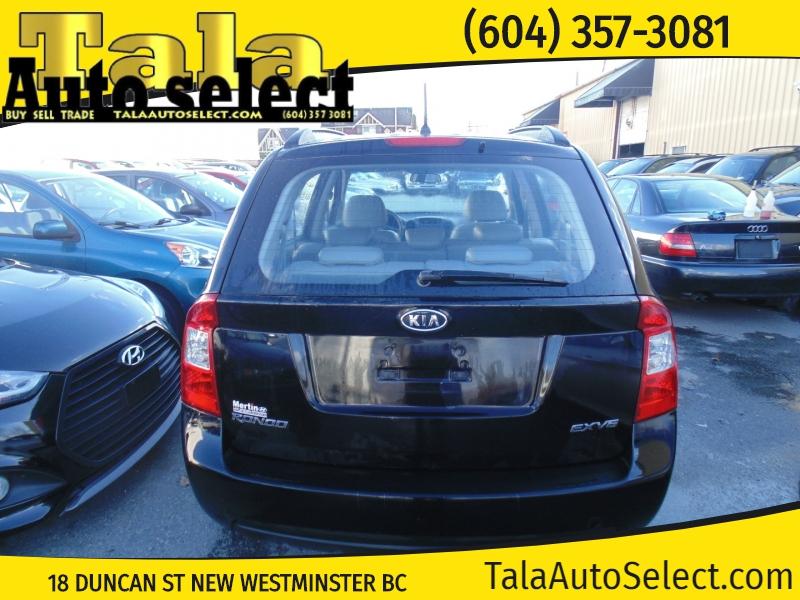 Kia Rondo 2008 price $1,995