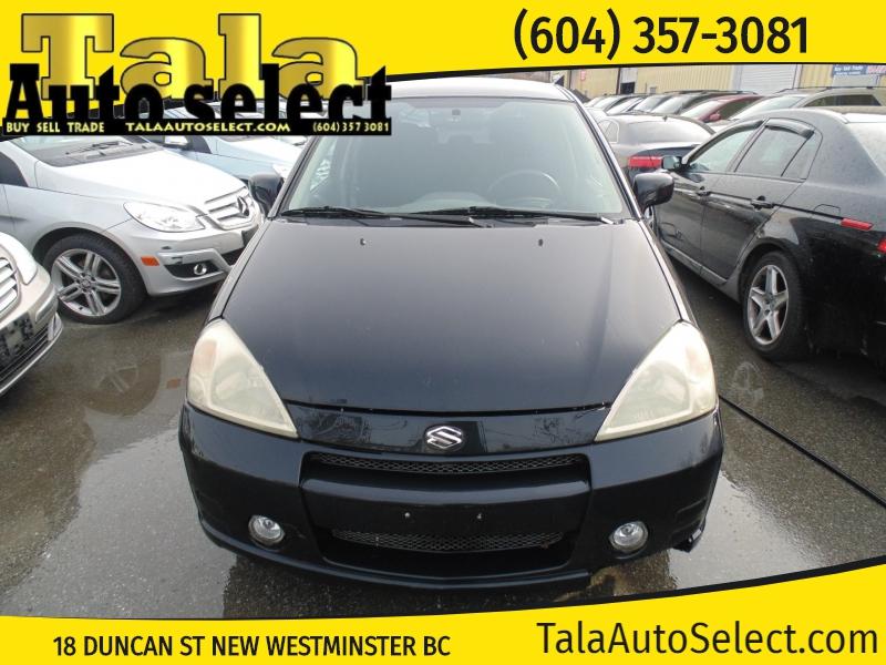Suzuki Aerio 2003 price $2,888