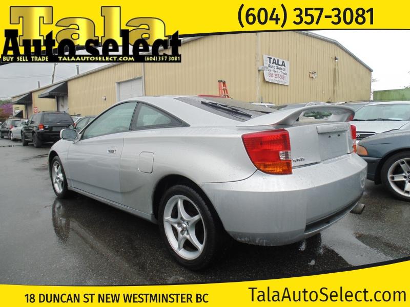 Toyota Celica 2000 price $3,995