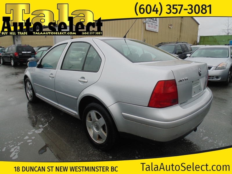 Volkswagen Jetta 2000 price $1,450