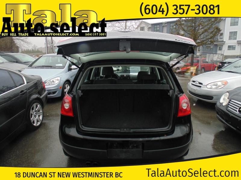Volkswagen Rabbit 2008 price $1,995