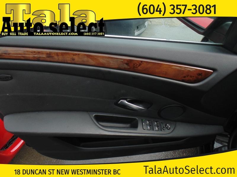 BMW 535i 2008 price $7,995