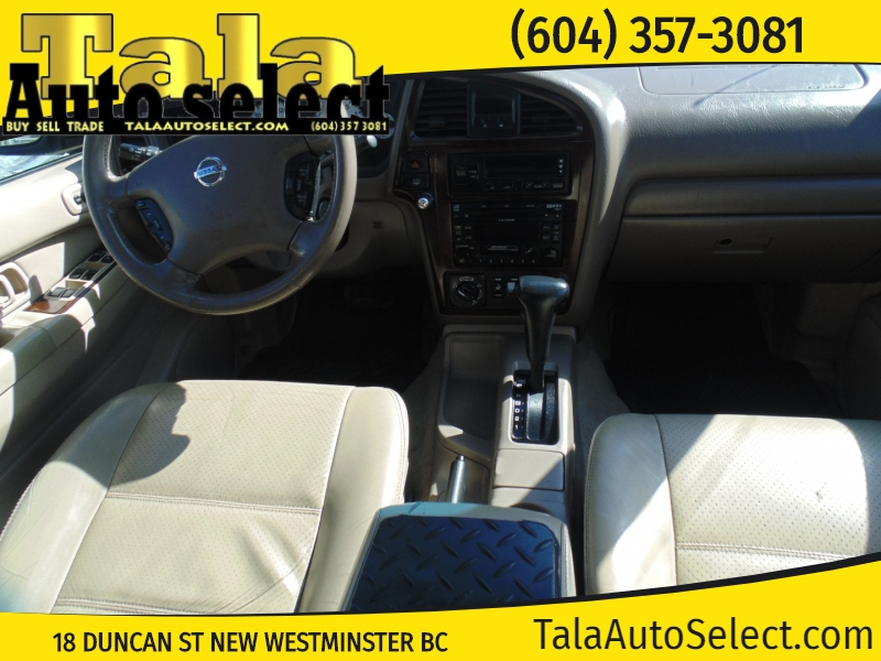 Nissan Pathfinder 2002 price $4,995