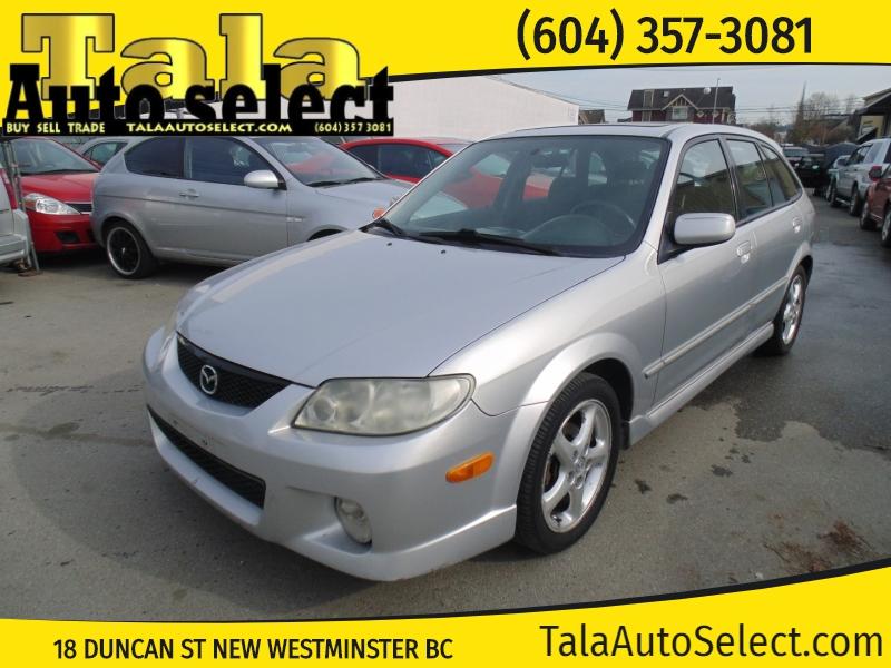 Mazda Protege5 2002 price $1,488