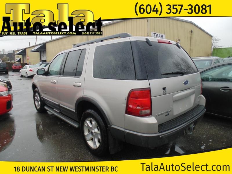 Ford Explorer 2005 price $5,995
