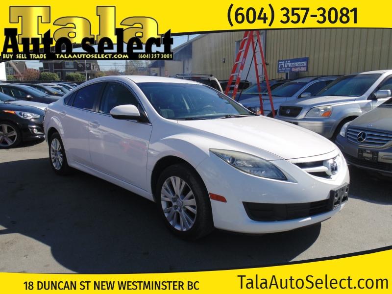 Mazda 6 2010 price $7,888