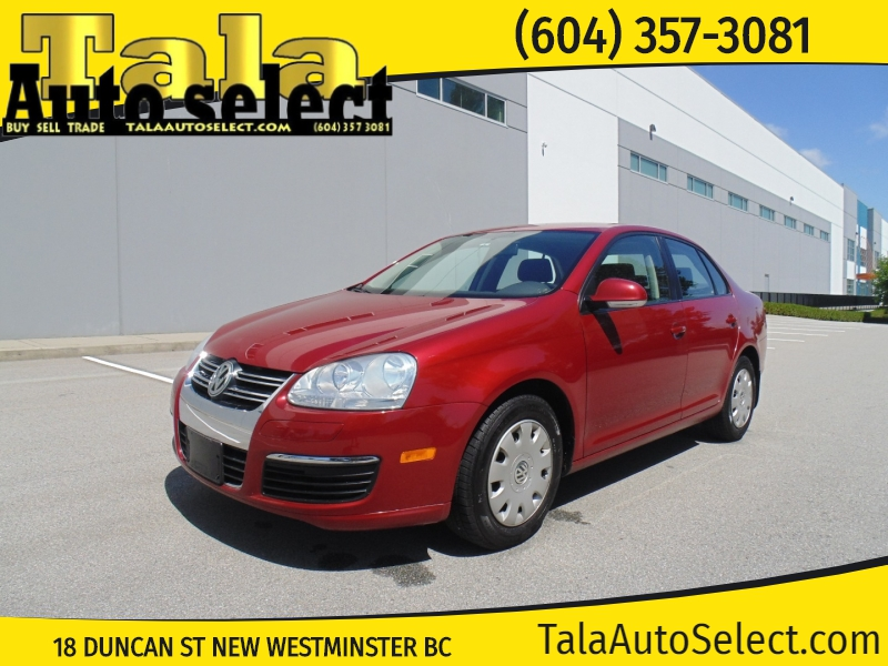 Volkswagen Jetta 2006 price $3,888