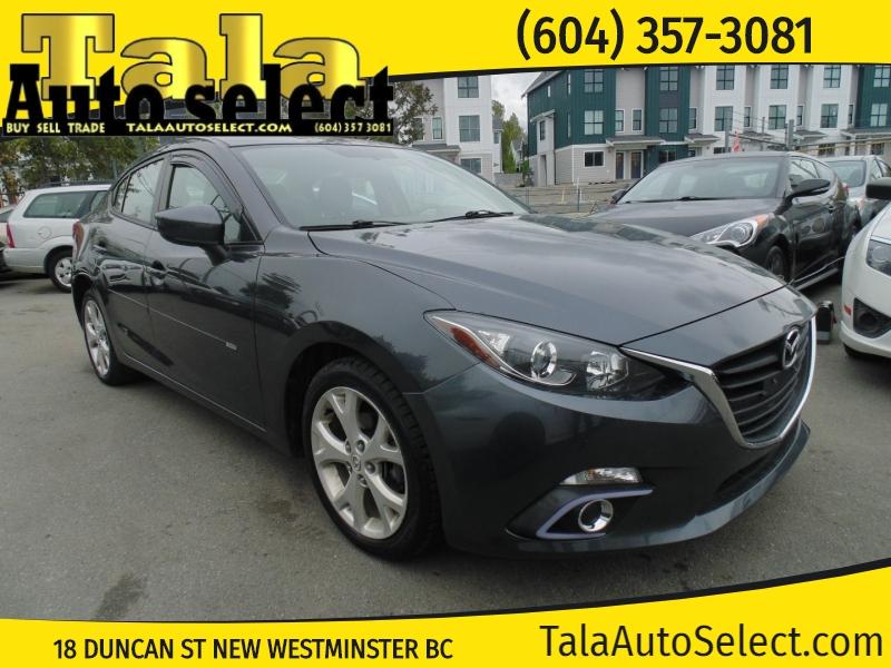 Mazda 3 2015 price $12,888