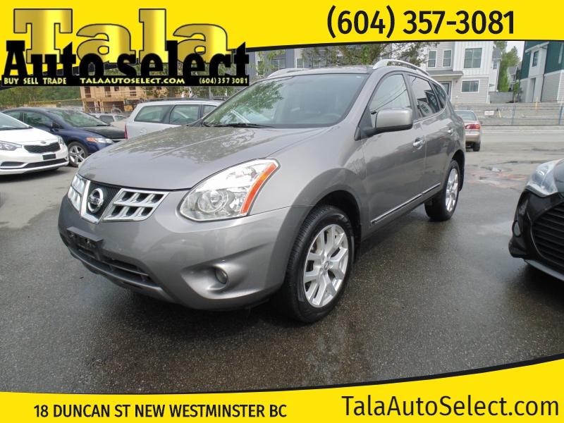 Nissan Rogue 2012 price $6,995