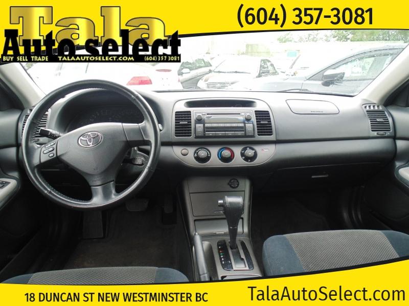 Toyota Camry 2005 price $2,995