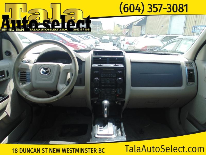 Mazda Tribute 2008 price $4,995