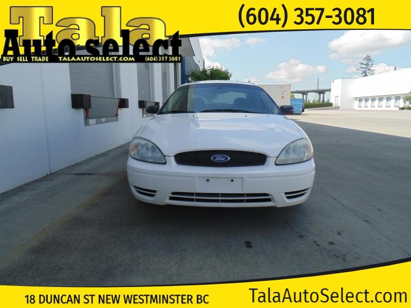 Ford Taurus 2007 price $1,850