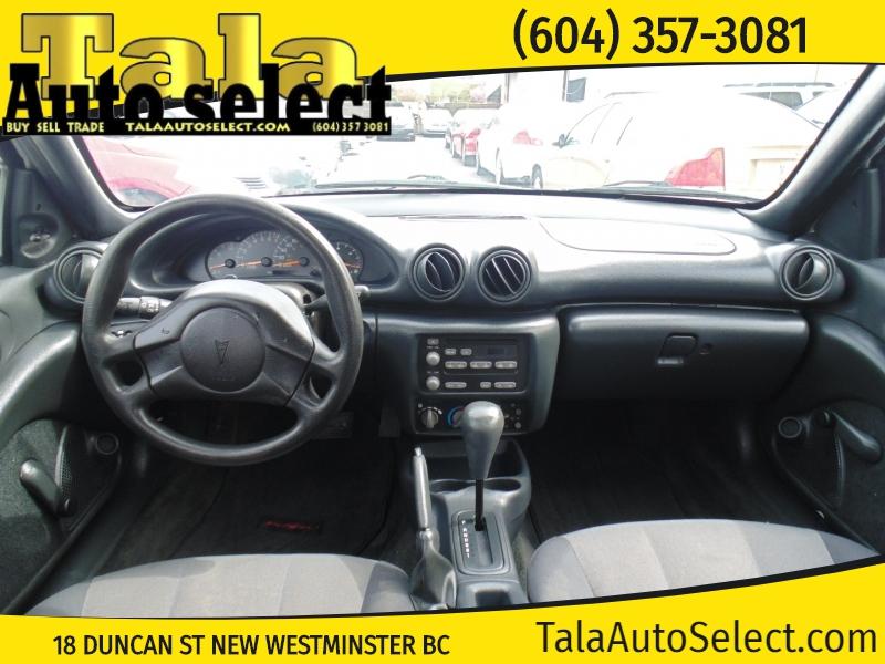 Pontiac Sunfire 2005 price $2,450