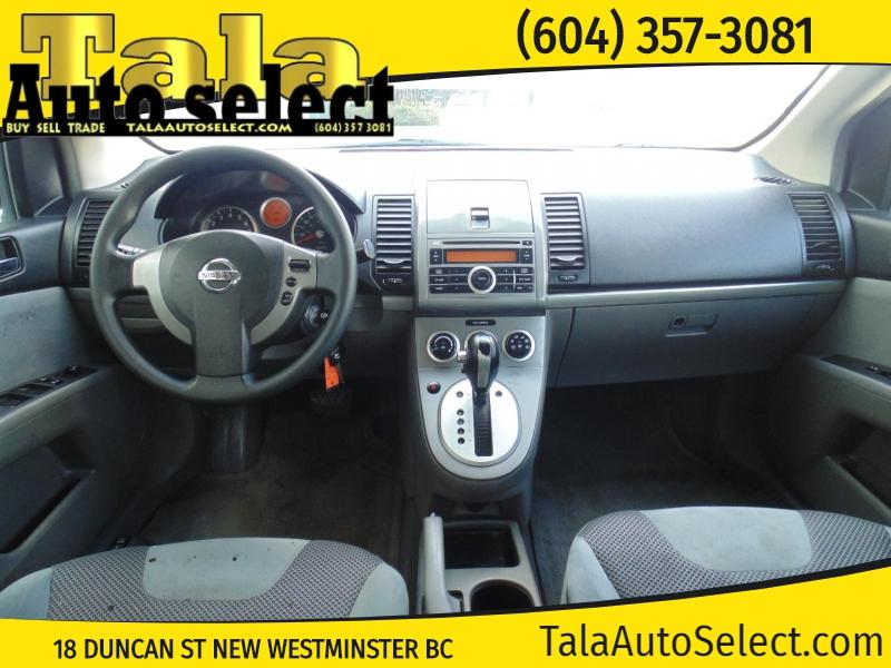 Nissan Sentra 2007 price $2,995