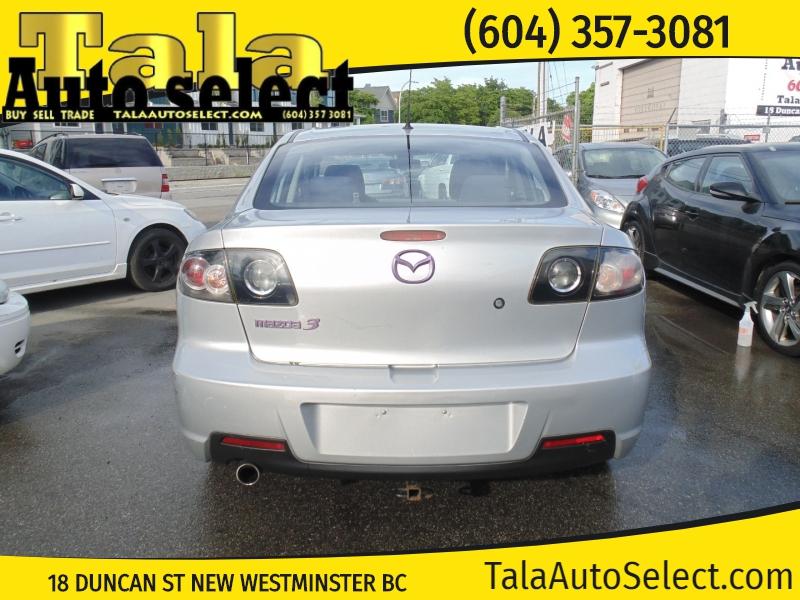Mazda 3 2007 price $2,995