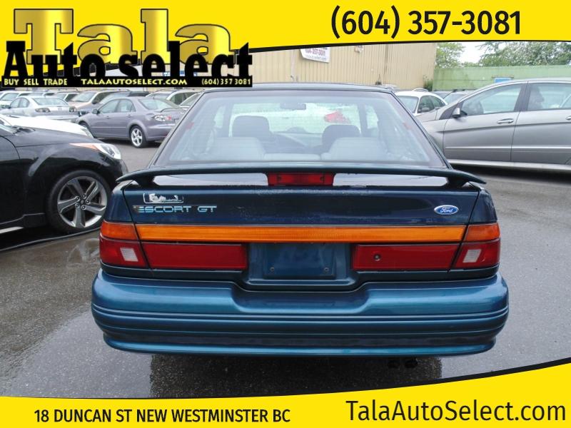 Ford Escort 1995 price $2,500
