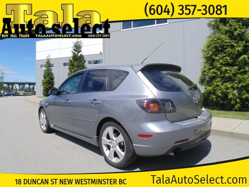 Mazda 3 2005 price $2,500