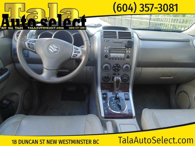 Suzuki Grand Vitara 2006 price $2,995