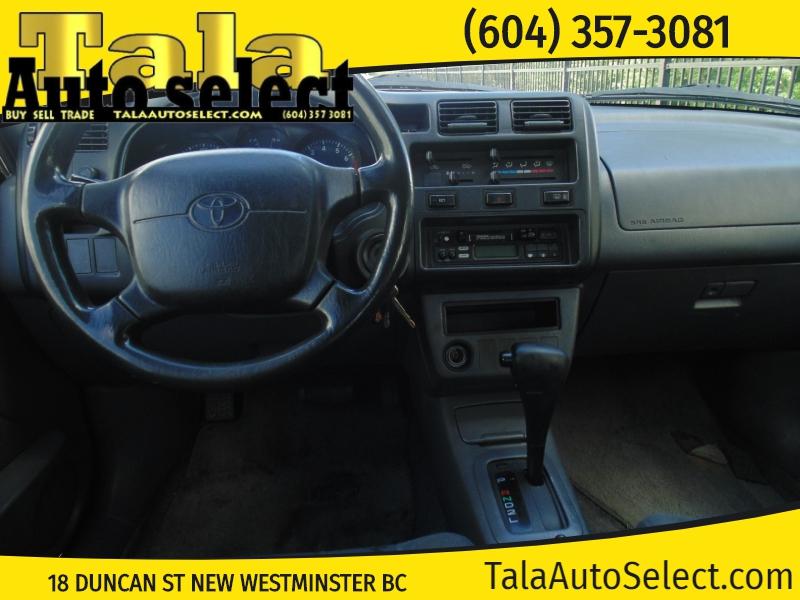 Toyota RAV4 1997 price $2,995
