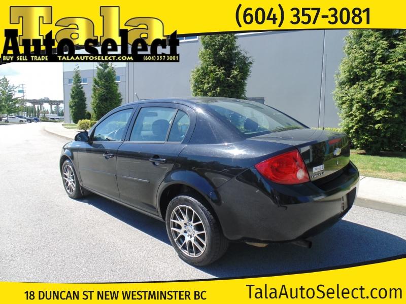 Chevrolet Cobalt 2010 price $3,888