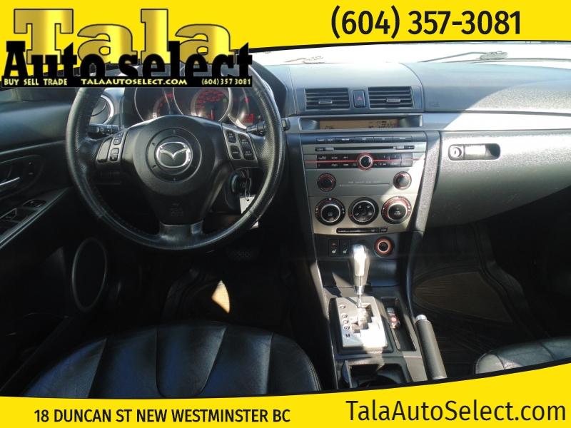 Mazda 3 2007 price $5,500