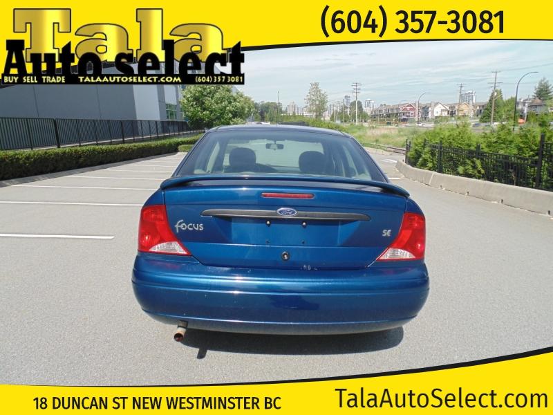 Ford Focus 2000 price $1,450