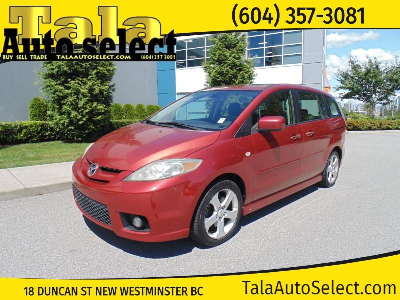 Mazda 5 2006 price $3,995