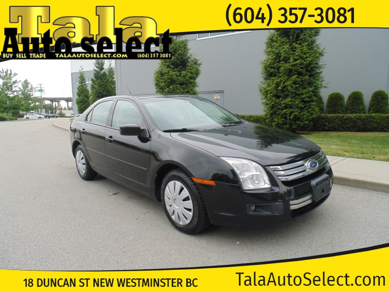 Ford Fusion 2007 price $3,995