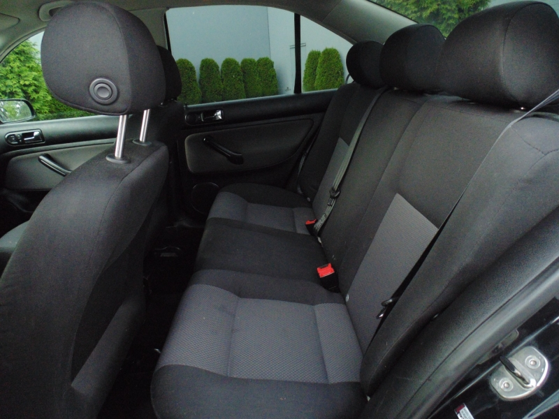 Volkswagen City Jetta 2009 price $2,995