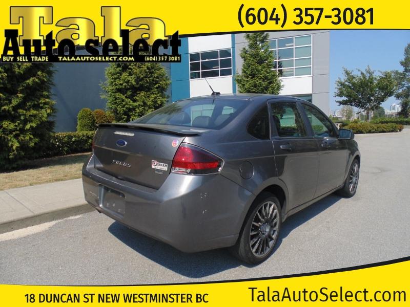 Ford Focus 2010 price $2,995