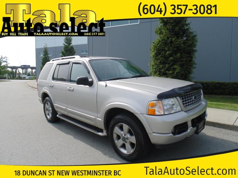 Ford Explorer 2003 price $5,995