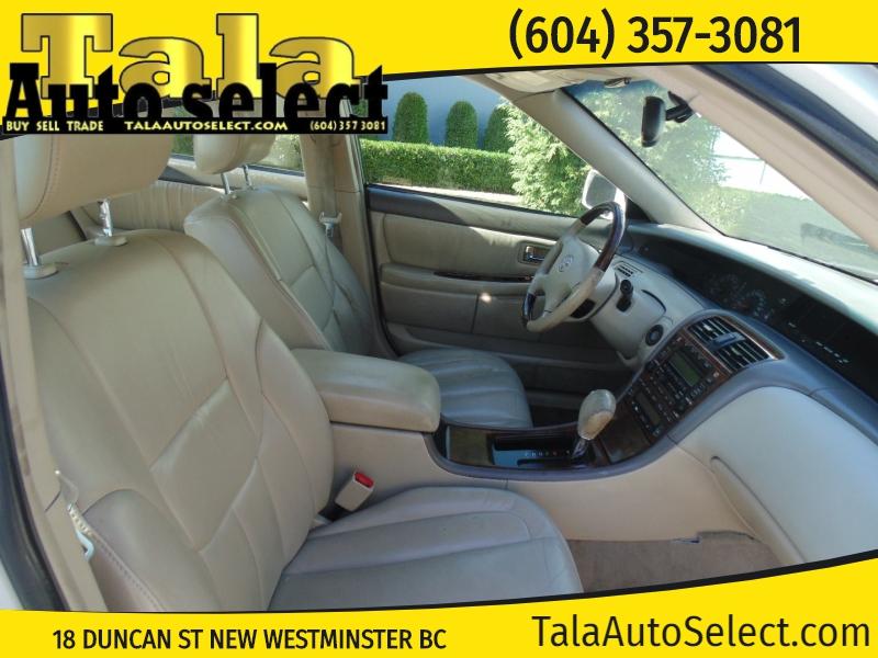 Toyota Avalon 2003 price $3,995