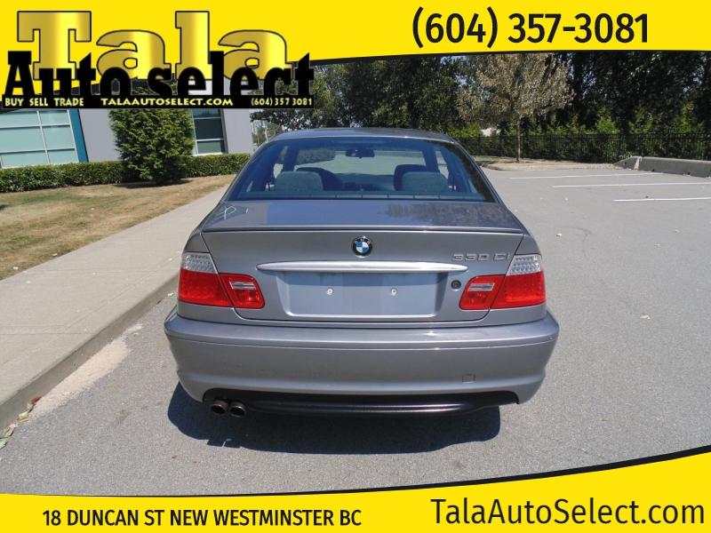 BMW 330Ci 2004 price $12,500