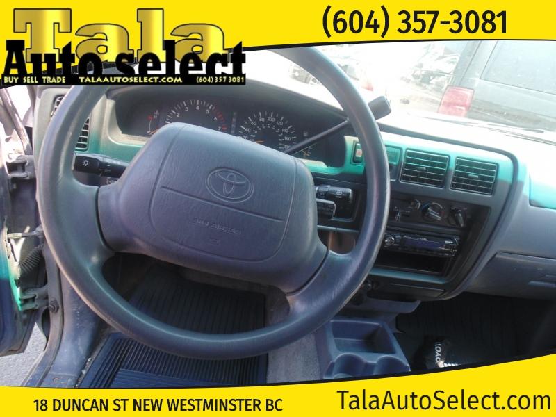 Toyota Tacoma 1998 price $5,995