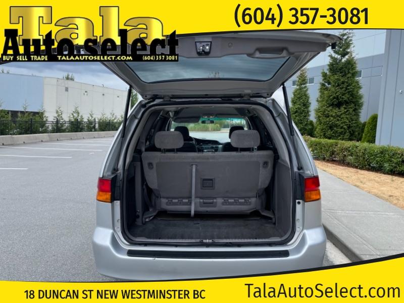 Honda Odyssey 2004 price $2,500