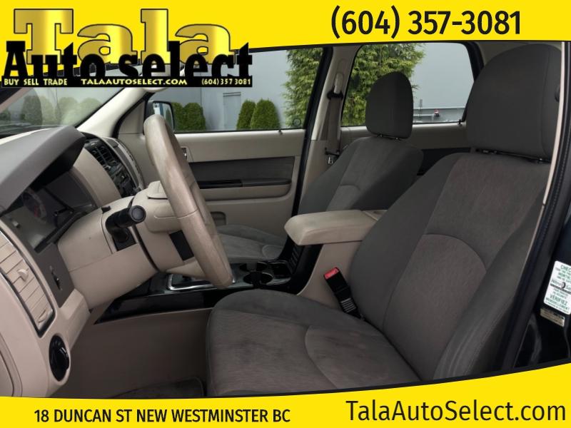 Mazda Tribute 2009 price $4,888